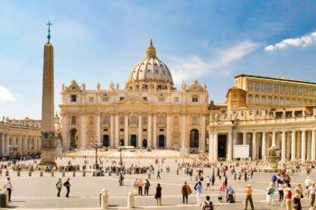 Alle Infos für den Vatikan-Besuch