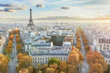 Ein Wochenende in Paris: Programm für 3 Tage
