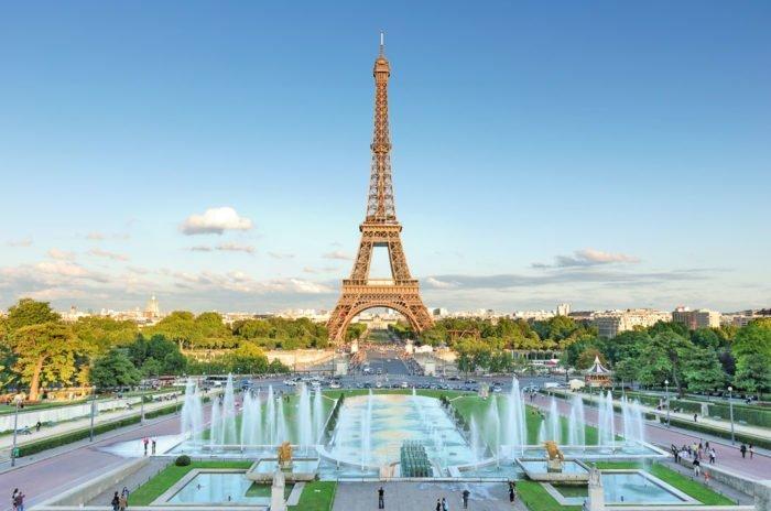 Eiffelturm: Alle Infos zum Besuch, Tickets und Preisen
