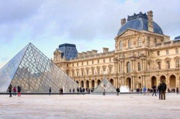 Alles zum Besuch im Louvre: Tickets, Preise & Highlights
