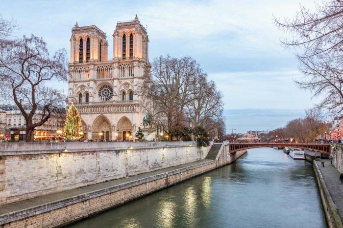 Die 22 besten Sehenswürdigkeiten in Paris