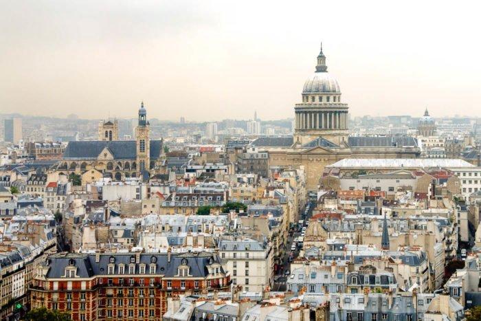Paris Hoteltipps: Wo übernachten in Paris?