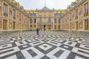 Schloss Versailles von Paris aus besichtigen: Tipps, Anfahrt & Tickets