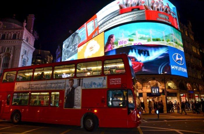 Wo übernachten in London? Die beste Stadtteile und Hoteltipps.