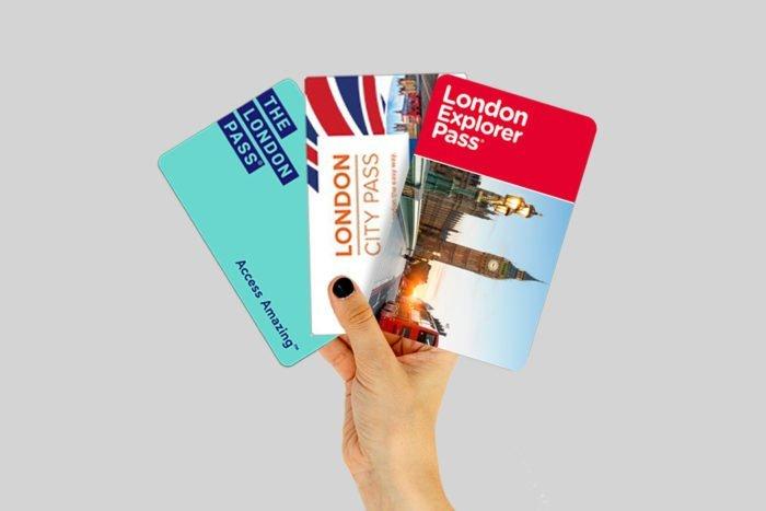 London Pass Vergleich: Welche Pässe lohnen sich wirklich?