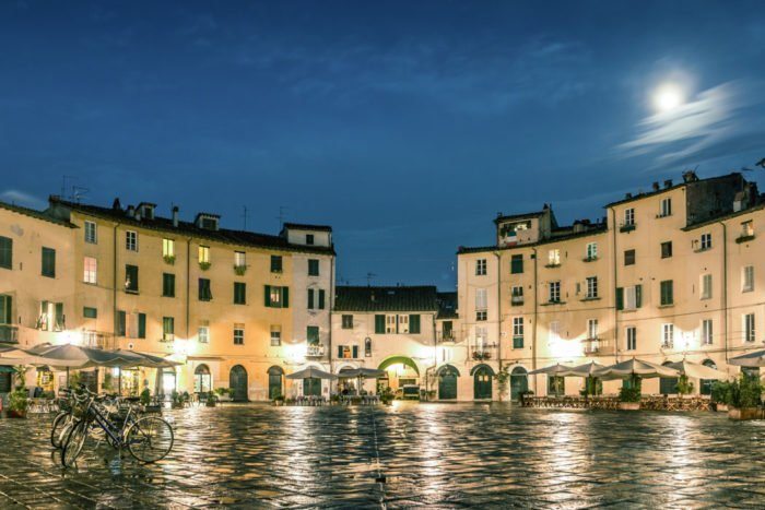Unterkünfte in der Toskana: Der große Übernachtungs-Guide