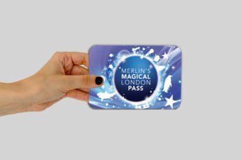 Merlins Magical London Pass