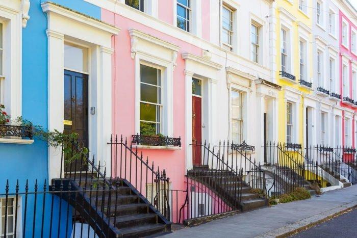 14 spannende Stadtführungen durch London