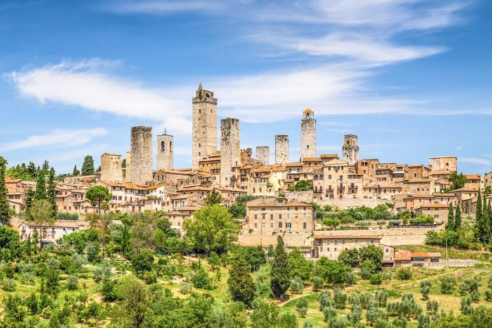 Unsere Tipps für die Toskana
