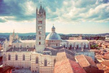 Die Top 12-Highlights in der Toskana