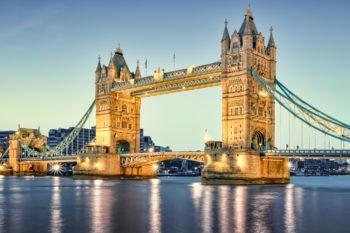 Die 22 schönsten Sehenswürdigkeiten in London