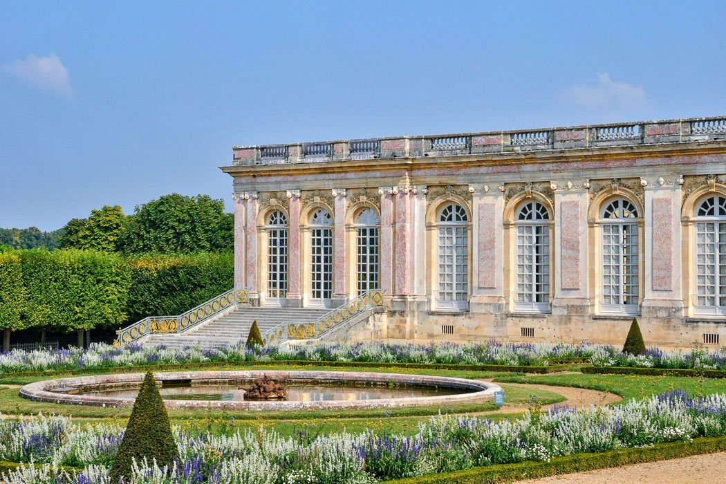 Grand Trianon Schloss