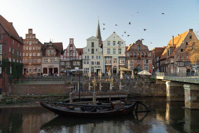 Lüneburg: Sehenswürdigkeiten & unsere Lieblingsorte