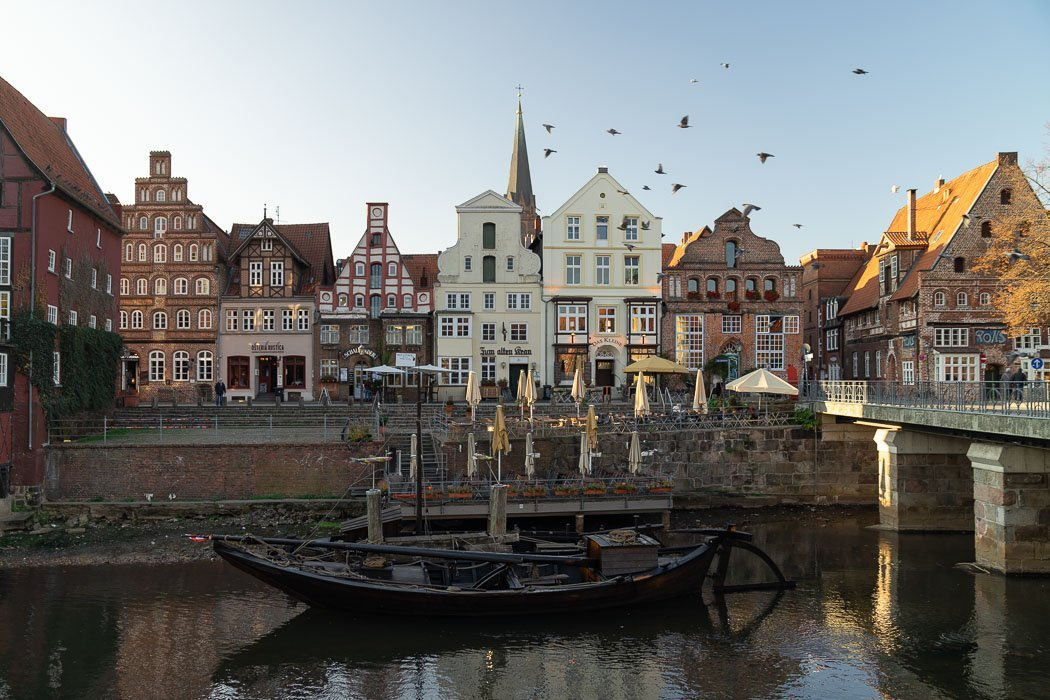 Am Stint, Lüneburg