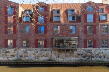 Dormero in Lüneburg