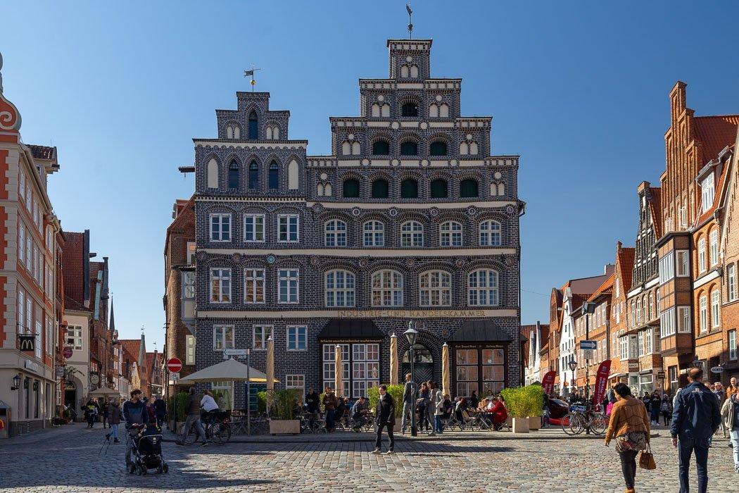 Die IHK in Lüneburg