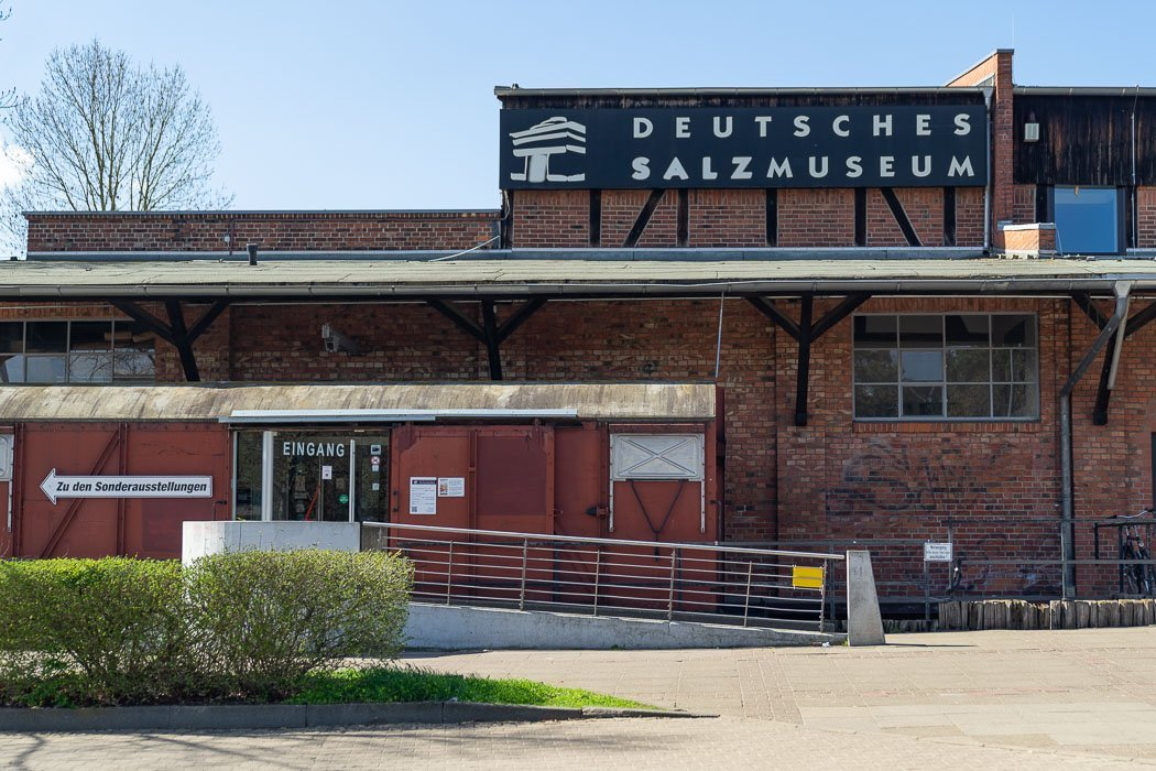 Salzmuseum