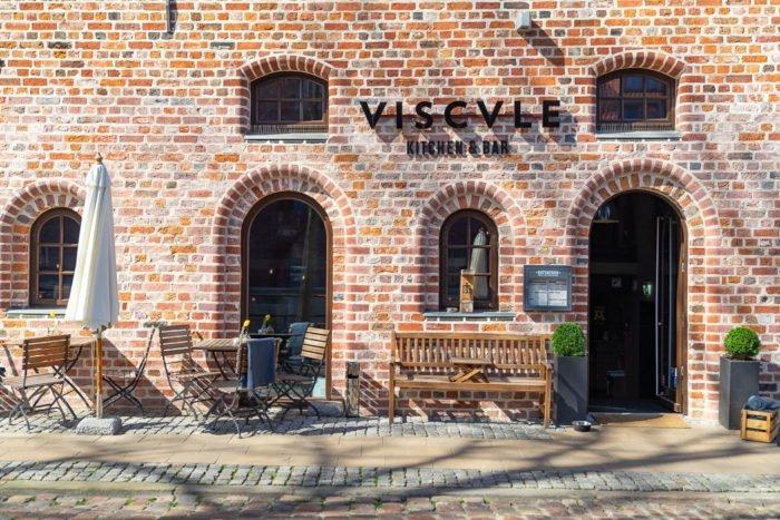 Die besten Restaurants und Cafés in Lüneburg