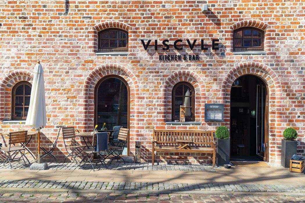 Viscvle Lüneburg