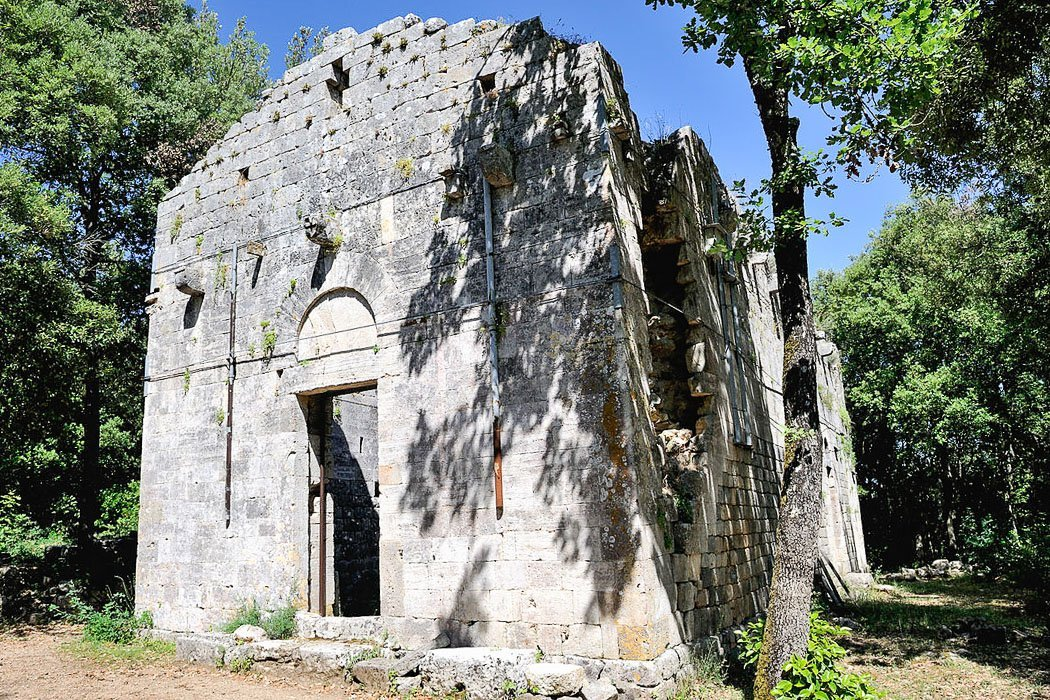 Castelvecchio Kapelle
