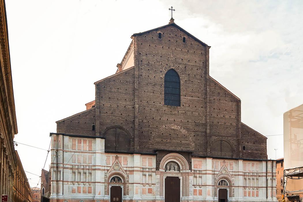 Bologna Dom
