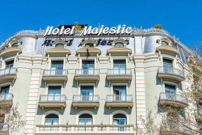 Wo übernachten in Barcelona? Die besten Stadtteile und Hoteltipps!