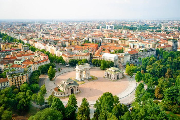Wo übernachten in Mailand? Die besten Viertel und Unterkünfte.