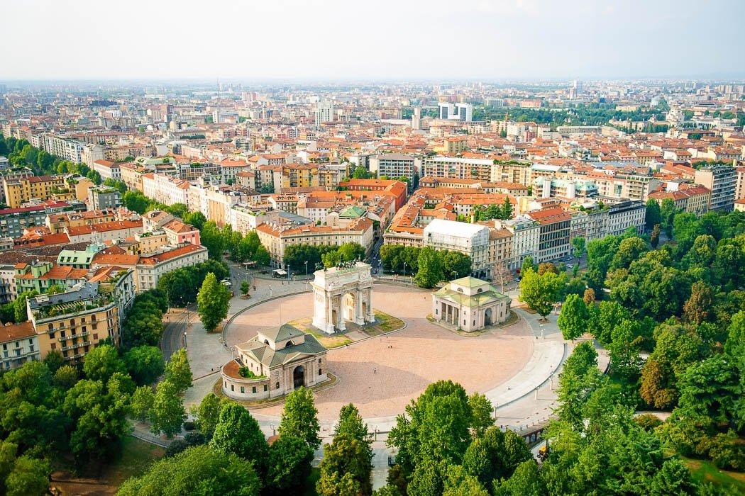 Wo Ubernachten In Mailand Die Besten Viertel Und Hotels