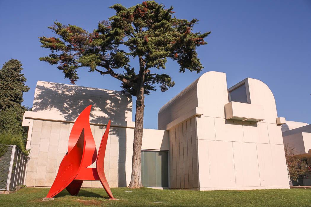 Miro Museum