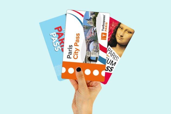 Paris Pass Vergleich