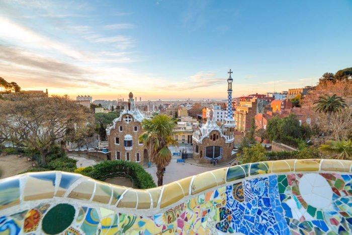 Die 22 besten Sehenswürdigkeiten in Barcelona: Alle wichtigen Tipps & Infos