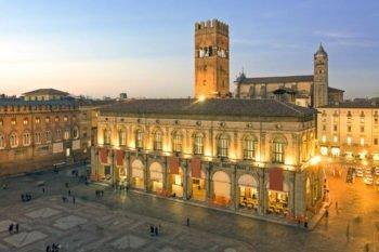 Bologna: Die besten Tipps und Sehenswürdigkeiten
