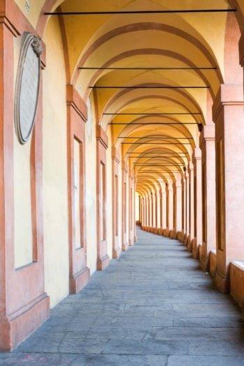 San Luca Arkaden