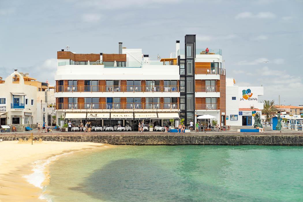 Boutique Hotel La Marquesina
