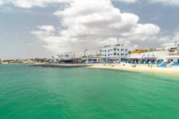 Corralejo: Unser Guide zur schönsten Stadt auf Fuerteventura