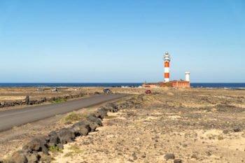El Cotillo Leuchtturm
