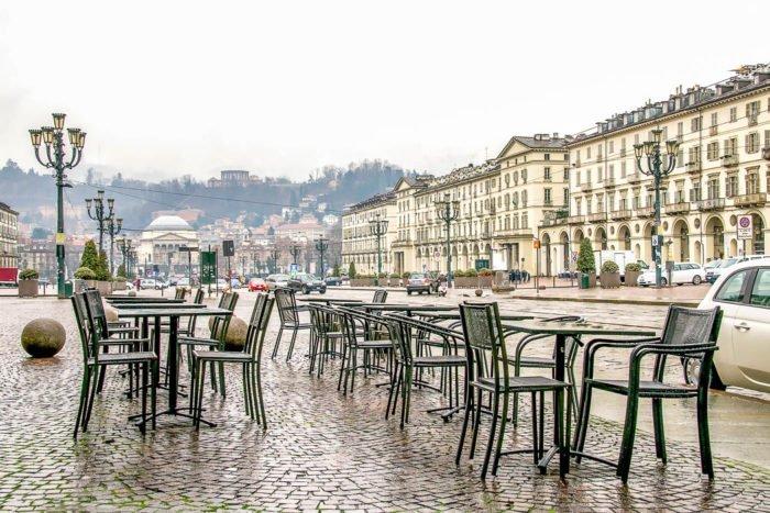 Wo übernachten in Turin? Unsere Hoteltipps!
