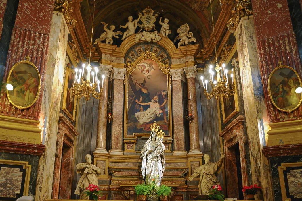 Basilika della Consolata