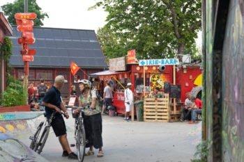 11 besondere Stadtführungen durch Kopenhagen