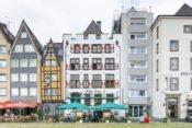 Bierhaus am Rhein