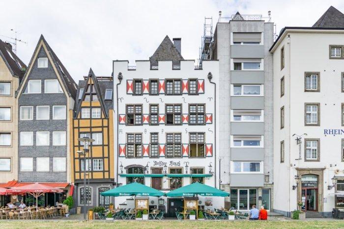 Die 10 besten Brauhäuser in Köln und Tipps für den Besuch