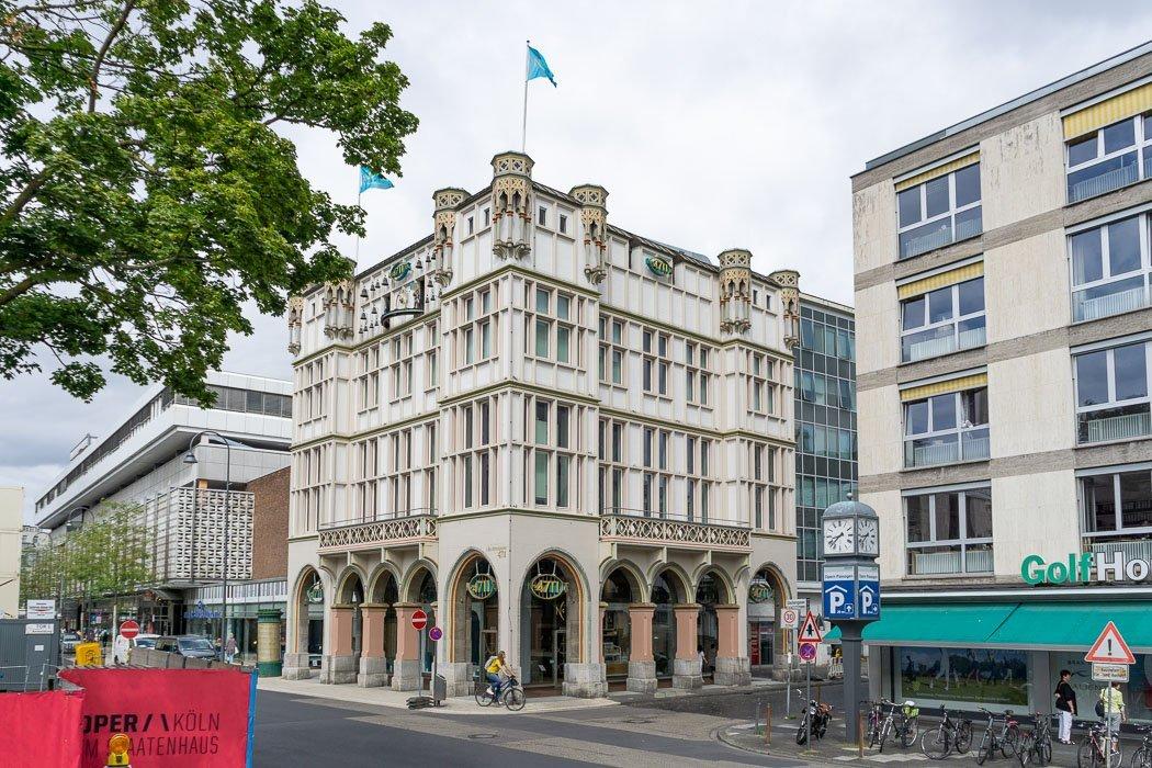 4711 Dufthaus Köln