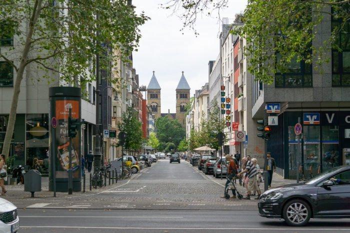 11 besondere Stadtführungen in Köln