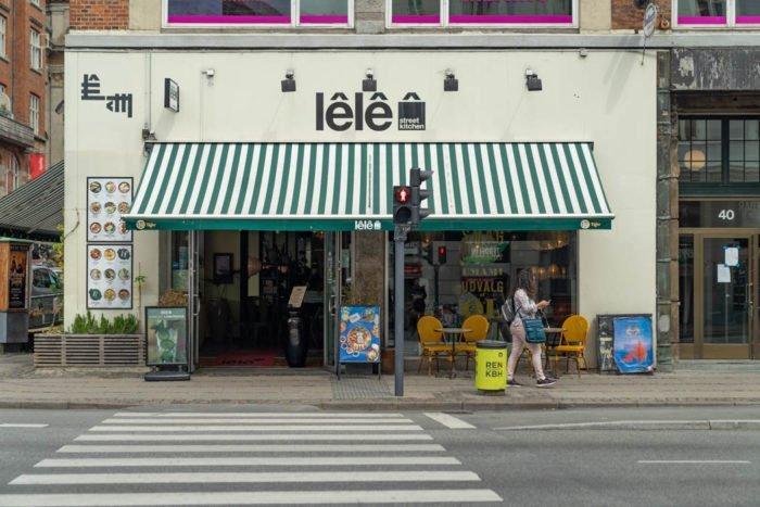 LêLê Street Kitchen