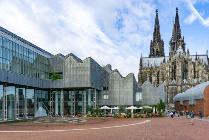 Die 22 besten Sehenswürdigkeiten und Highlights in Köln