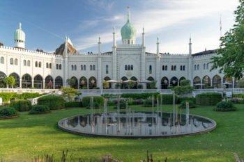 11 außergewöhnliche Boutique-Hotels in Kopenhagen