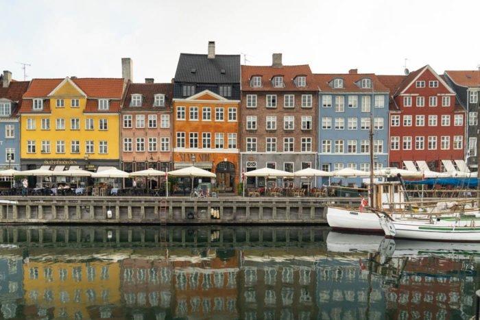 Die Top-22 Sehenswürdigkeiten in Kopenhagen