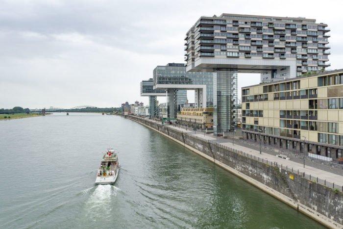 Wo übernachten in Köln? Die besten Stadtteile und Hoteltipps!