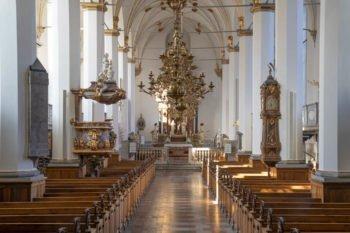 Rundetarn Kirche