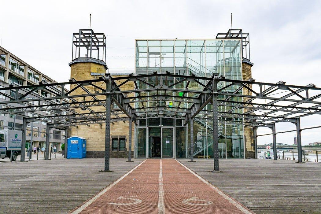 Sport und Olympia Museum Köln